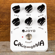 Joyo California Sound MKII Amp Simulator