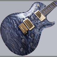 2010 PRS Private Stock Tremonti, Faded Indigo - Garrett Park Guitars  - 1