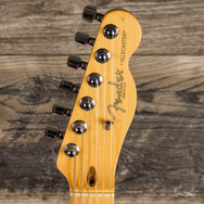 2001 Fender Telecaster - US - Swamp Ash Upgrade