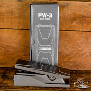 Boss PW-3 Wah