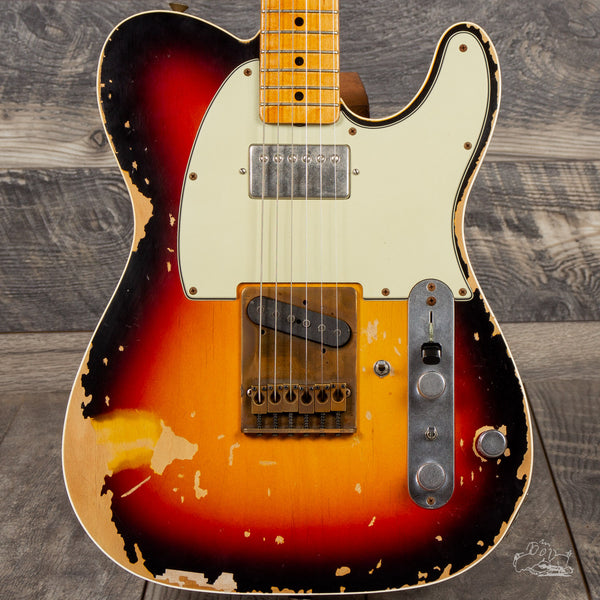 2007 Fender John Cruz Andy Summers Telecaster