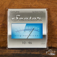 Scalar Designs Original Nickel 10-46 Electric Guitar Strings