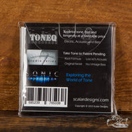Scalar Designs ToneQ Phosphor Bronze 11-50 Acoustic Guitar Strings