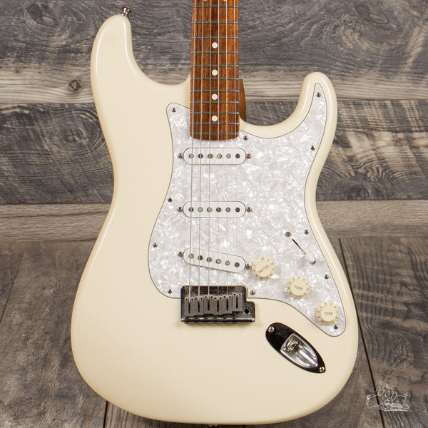 2008 Fender Jeff Beck Stratocaster - Make us an Offer!