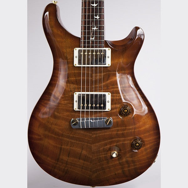 2012 PRS Private Stock 3830, Earth 2012 LTD #3 of 3 - Garrett Park Guitars  - 2