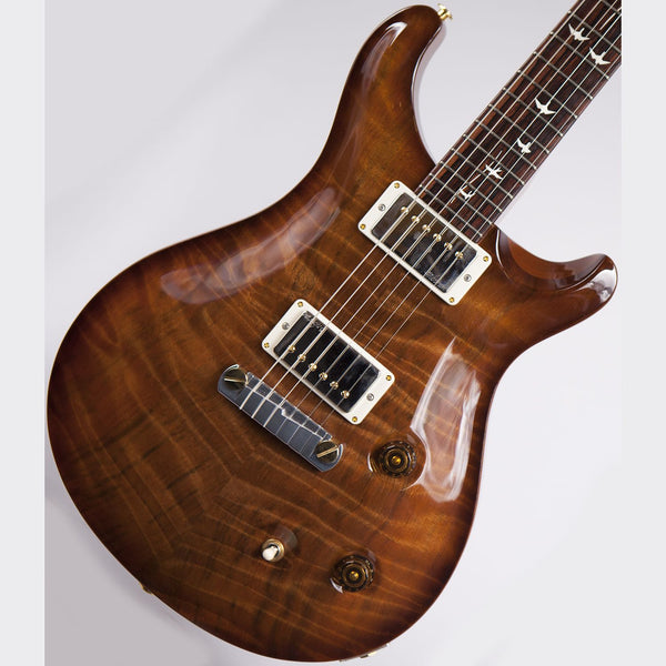 2012 PRS Private Stock 3830, Earth 2012 LTD #3 of 3 - Garrett Park Guitars  - 1