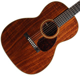 2015 000-28K Authentic 1921 - Garrett Park Guitars  - 1