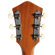 1971 Harmony Sovereign - Garrett Park Guitars  - 7