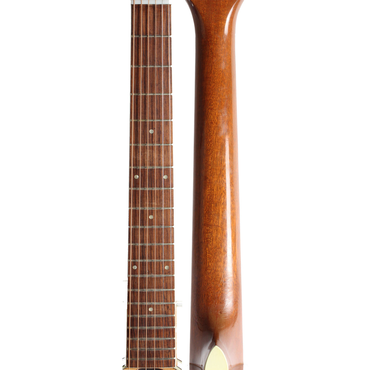 1971 Harmony Sovereign - Garrett Park Guitars  - 8