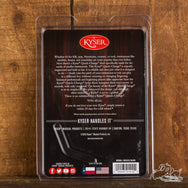 Kyser® Quick-Change® Capo for Ukelele, Mandolin, & Banjos