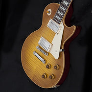 1998 Gibson Les Paul R8, Butterscotch - Garrett Park Guitars  - 11