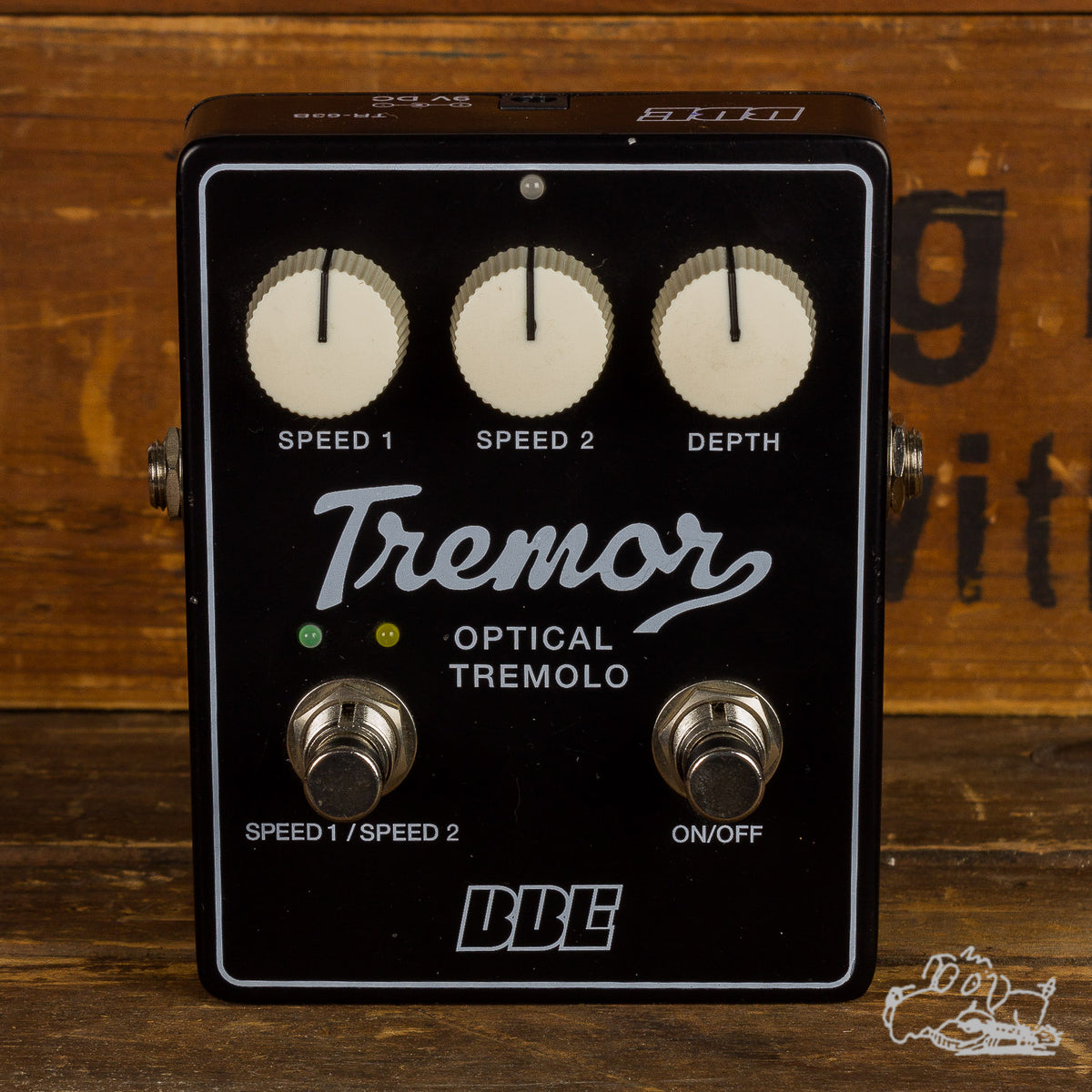Previously Owned BBE Tremor