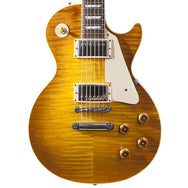 1998 Gibson Les Paul R8, Butterscotch - Garrett Park Guitars  - 2