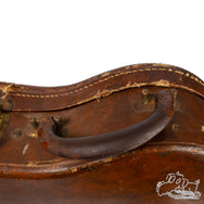 1950's Gibson Les Paul Cali Girl Case by Lifton