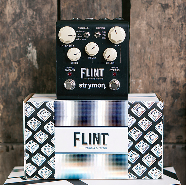Strymon Flint - Garrett Park Guitars