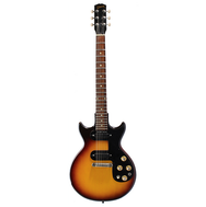 1962 GIBSON MELODY MAKER - Garrett Park Guitars  - 3