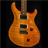 1988 PRS SIGNATURE #217, VINTAGE YELLOW - Garrett Park Guitars  - 2