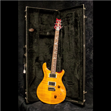 1988 PRS SIGNATURE #217, VINTAGE YELLOW - Garrett Park Guitars  - 8