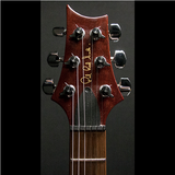 1989 PRS CUSTOM 10 TOP VINTAGE SUNBURST - Garrett Park Guitars  - 6