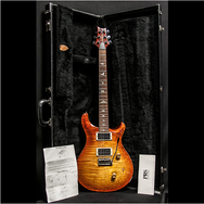 1989 PRS CUSTOM 10 TOP VINTAGE SUNBURST - Garrett Park Guitars  - 13