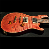 1990 PRS LIMITED EDITION, TORTOISE SHELL #131/300 - Garrett Park Guitars  - 9