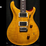 1987 PRS SIGNATURE #33 VINTAGE YELLOW - Garrett Park Guitars  - 3