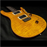 1987 PRS SIGNATURE #33 VINTAGE YELLOW - Garrett Park Guitars  - 5