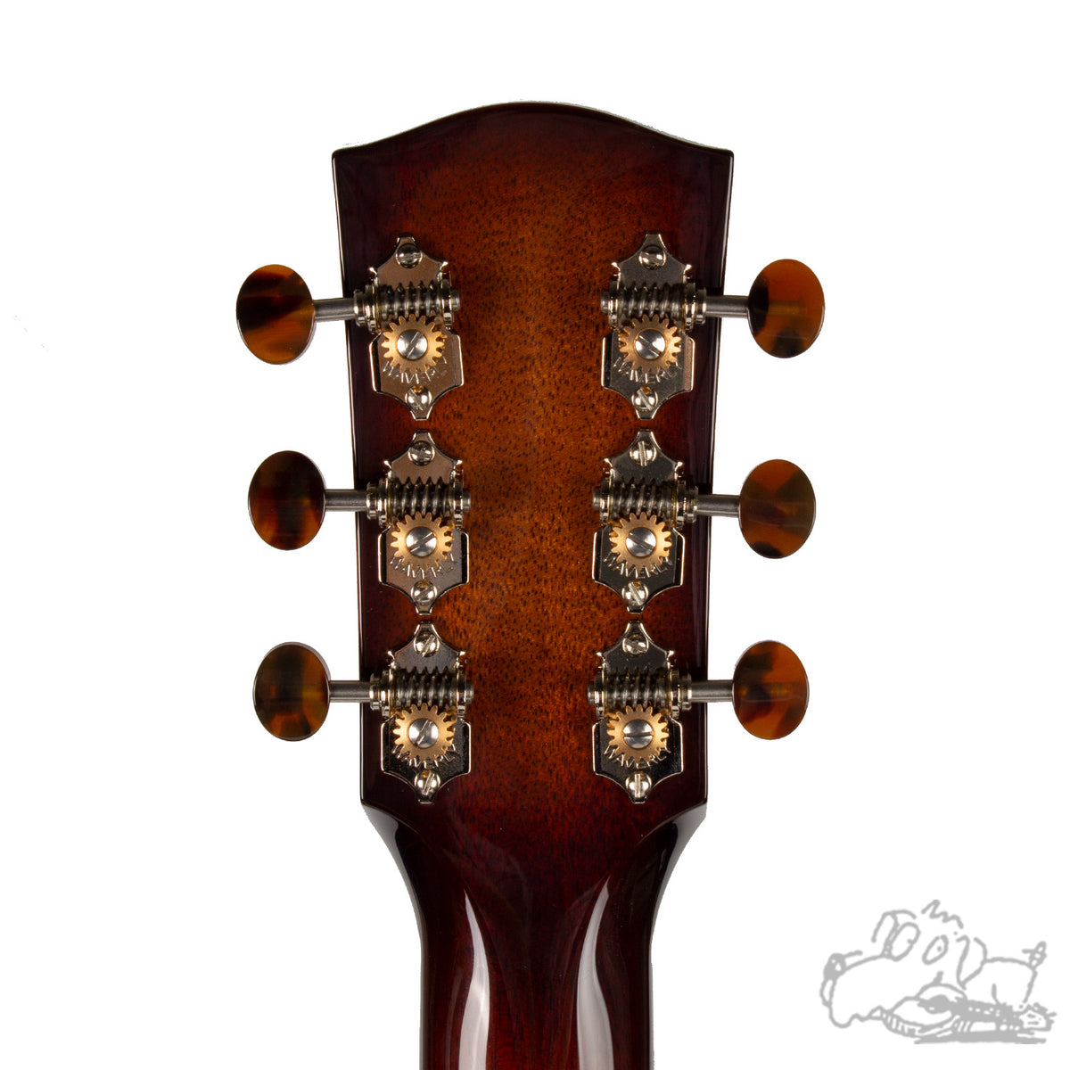Bedell Brazilian Forte Dreadnaught