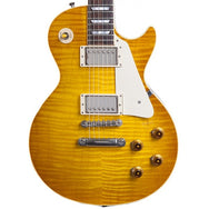2001 Gibson Les Paul '58 Reissue Butterscotch - Garrett Park Guitars  - 2