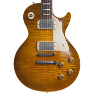2009 Gibson Les Paul R9, Dave Johnson Makeover, Butterscotch - Garrett Park Guitars  - 2