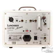 ZT Lunchbox Acoustic Amp - Model LBA1