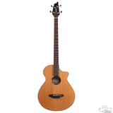 Breedlove Solo Jumbo Bass CE Red Cedar