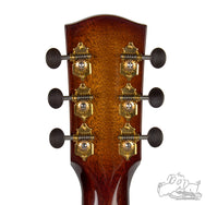 Bedell Overture Dreadnaught  European Spruce & Milagro Brazilian Rosewood - 7/8