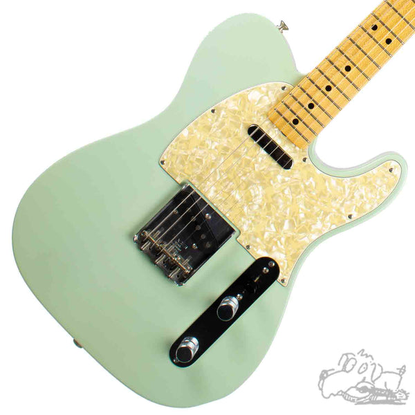 2004 Fender Custom Shop John English Sixties Telecaster