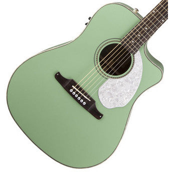 Sonoran SCE Surf Green - Garrett Park Guitars  - 1