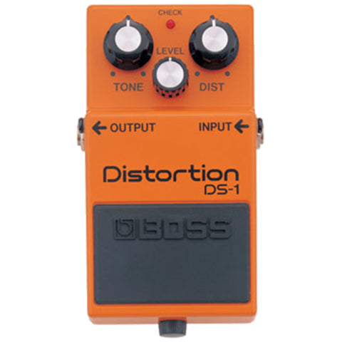 Boss DS-1 Distortion - Garrett Park Guitars