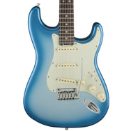 2016 Fender Elite Stratocaster in Sky Burst Metallic - Garrett Park Guitars  - 2