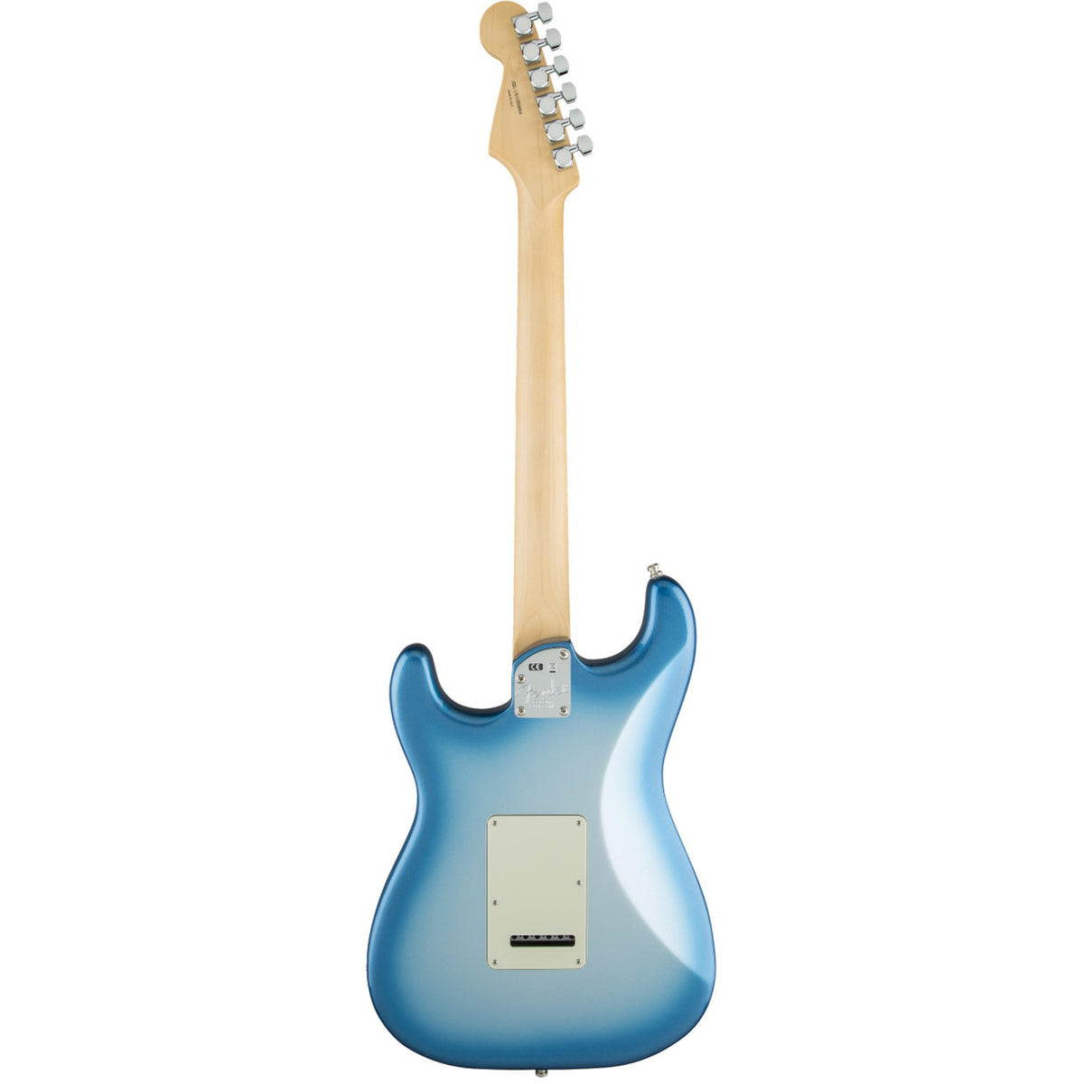 Fender Elite Stratocaster in Sky Burst Metallic (Store Demo)