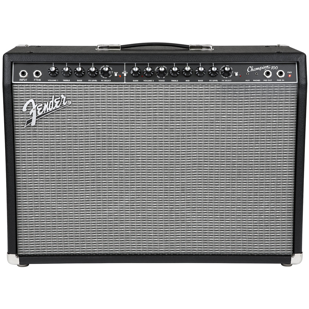 "Fender Champion 100 100-watt 2x12"" Combo"
