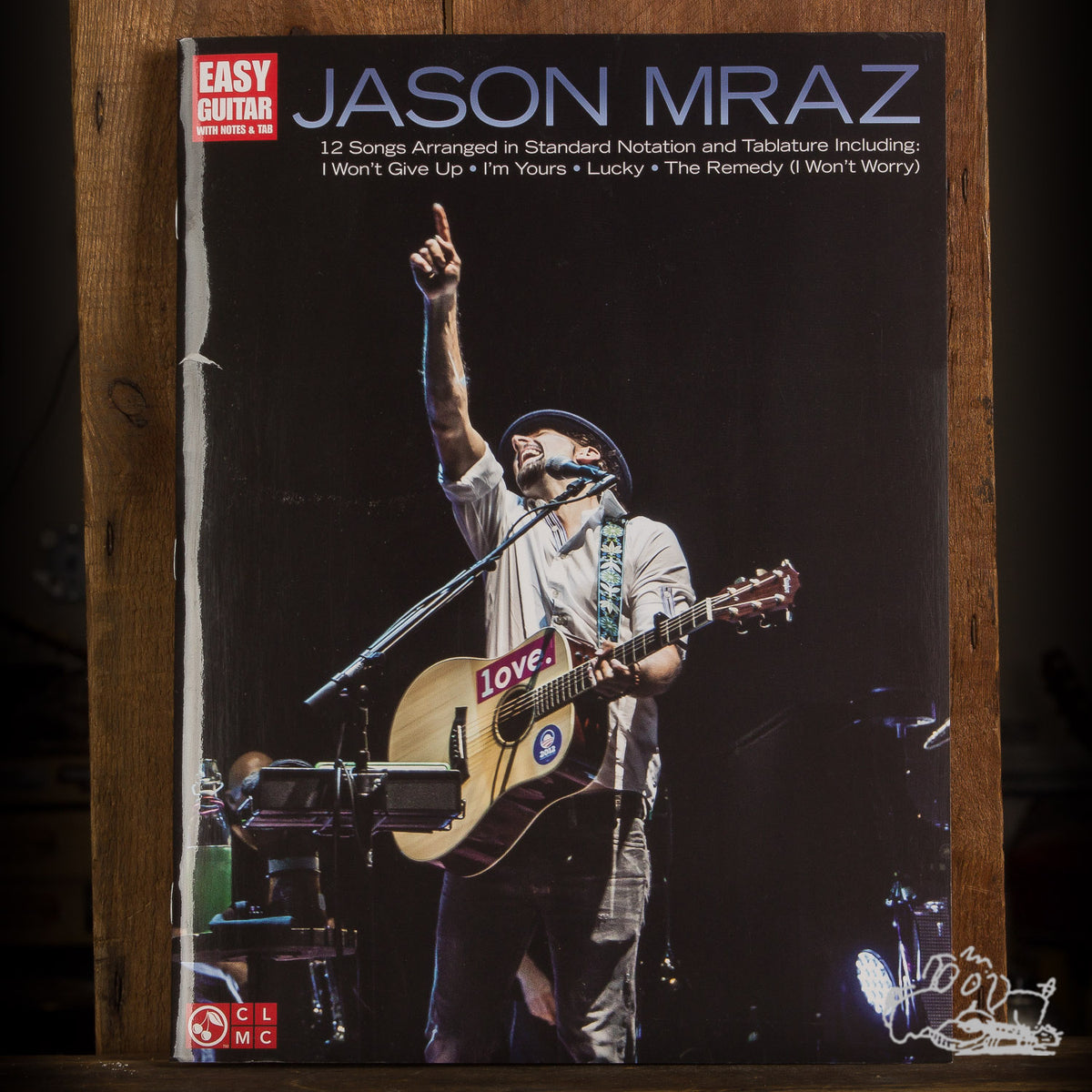 Jason Mraz Easy Guitar