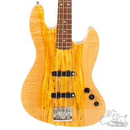 Warmoth Jazz Bass