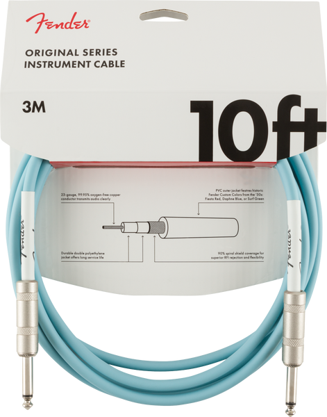 Fender Original Instrument Cable - 10'