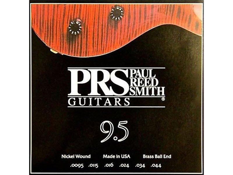 Paul Reed Smith (PRS) 9.5-44 Electric Guitar Strings