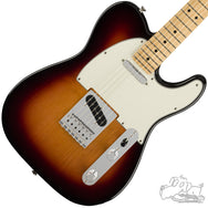 Player Telecaster by Fender - Assorted Colors