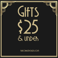 Gifts $25 and Under