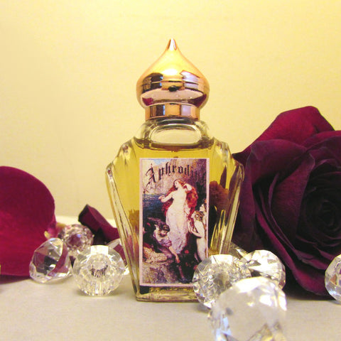 Coastside Conjure: Aphrodite Oil