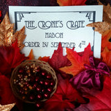 The Crone's Crate (Individual)