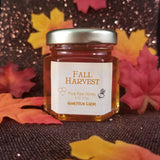 Fall Harvest Honey