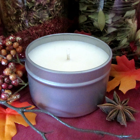 Gate of Autumn Soy Candle