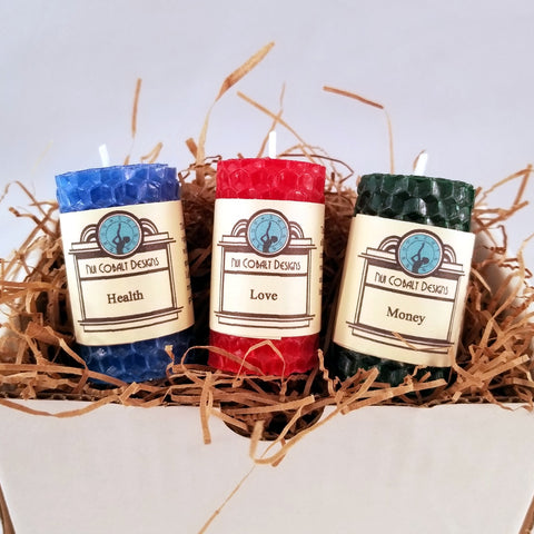 Health Love Money - Mini Gift Set